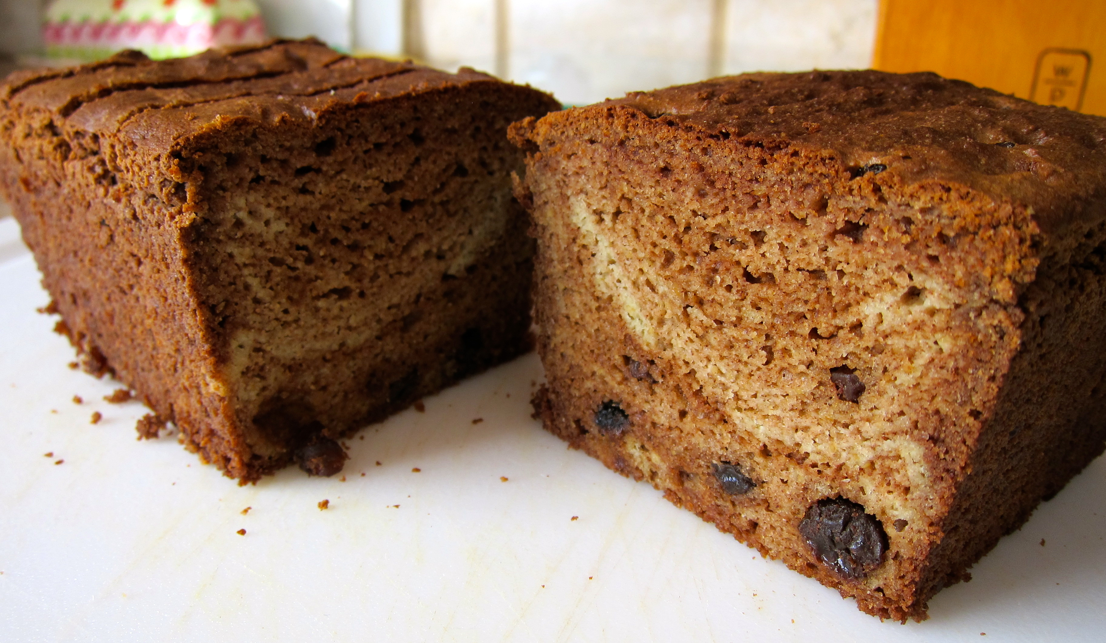 Cinnamon Swirl Raisin Bread – Simply Living Healthy