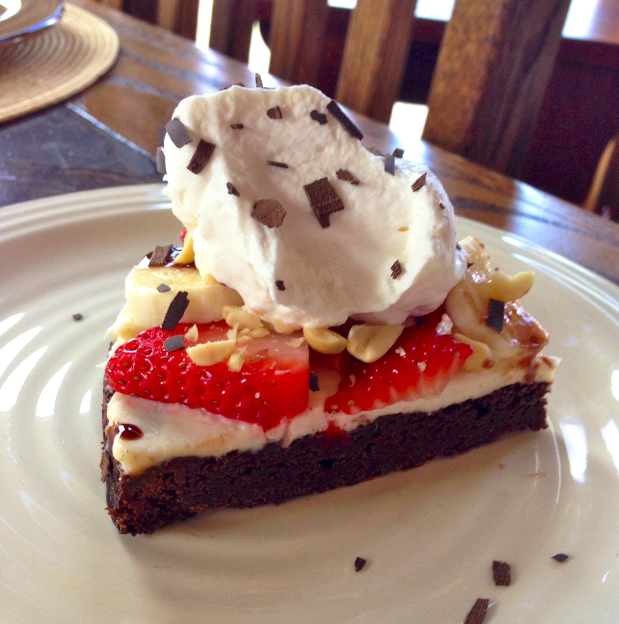 Chocoholic: No Bake Crispy Corn Flake Chocolate Peanut
